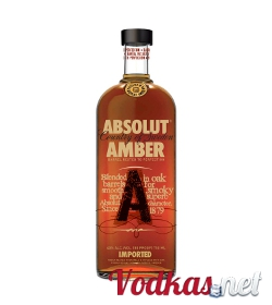 Absolut Amber