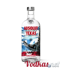 Absolut Texas