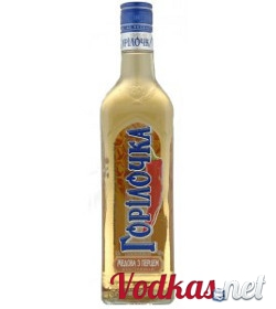 Gorilochka Honey and Pepper