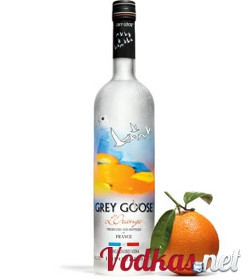 Grey Goose L%u2019orange