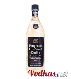Seagram's