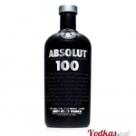Absolut 100