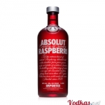 Absolut Raspberri